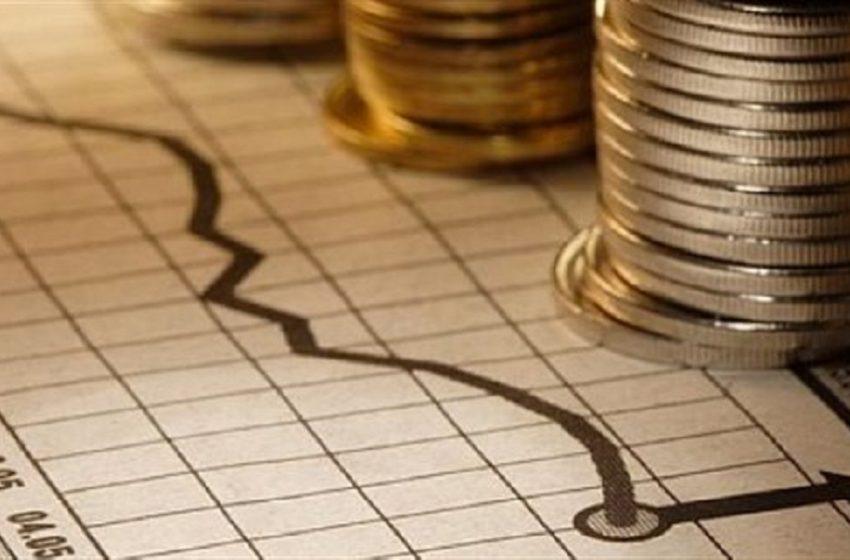 Eurostat: Αύξηση του ΑΕΠ της Ελλάδας το πρώτο τρίμηνο του 2021