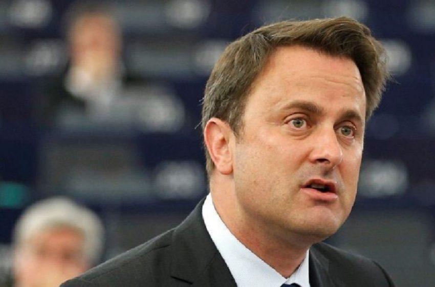 Θετικός στον  κοροναϊό ο πρωθυπουργός του Λουξεμβούργου