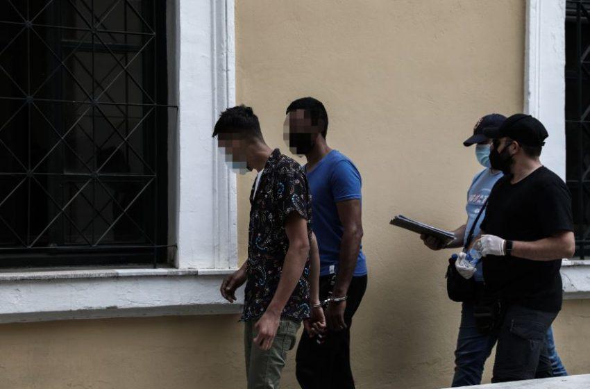 Αγία Μαρίνα: Αναβολή για τις 22 Ιουνίου πήρε η δίκη των συλληφθέντων