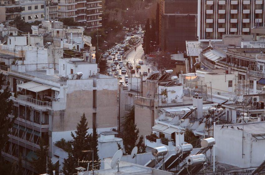 """""""Αρμαγεδδών"""" αυξήσεων στα ακίνητα: Οι νέες αντικειμενικές αλλάζουν τις τιμές σε έως και 7000 περιοχές – Ποιοι φόροι επηρεάζονται"""