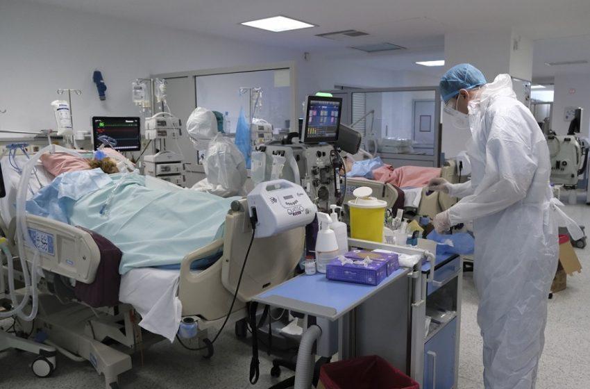 Στη ΜΕΘ αμερικανός Τουρίστας που τραυματίστηκε στο Φαράγγι της Πατσού
