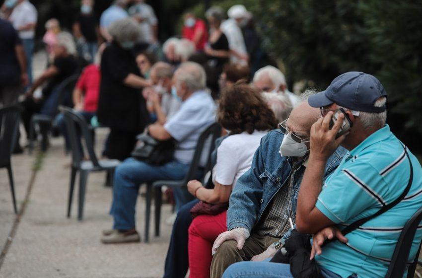Ανατροπή με τα αναδρομικά συνταξιούχων: Δεν θα καταβληθούν τελικά σήμερα Τετάρτη
