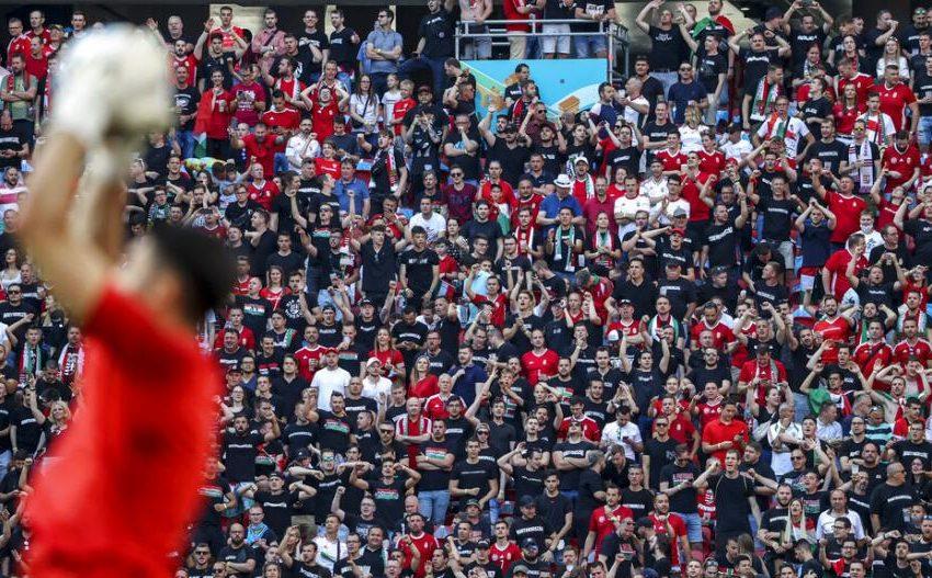 Το λάθος μήνυμα του Euro2021: Γεμάτα στάδια χωρίς μάσκες…
