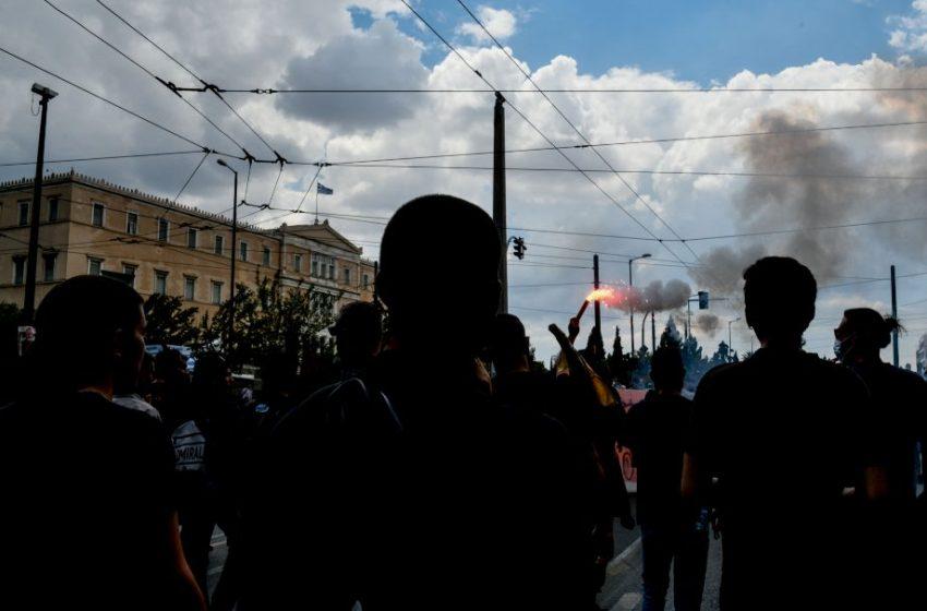 Απεργία: Εργαζόμενοι κατά του εργασιακού νομοσχέδιου – Πώς θα κινηθούν τα Μέσα Μεταφοράς