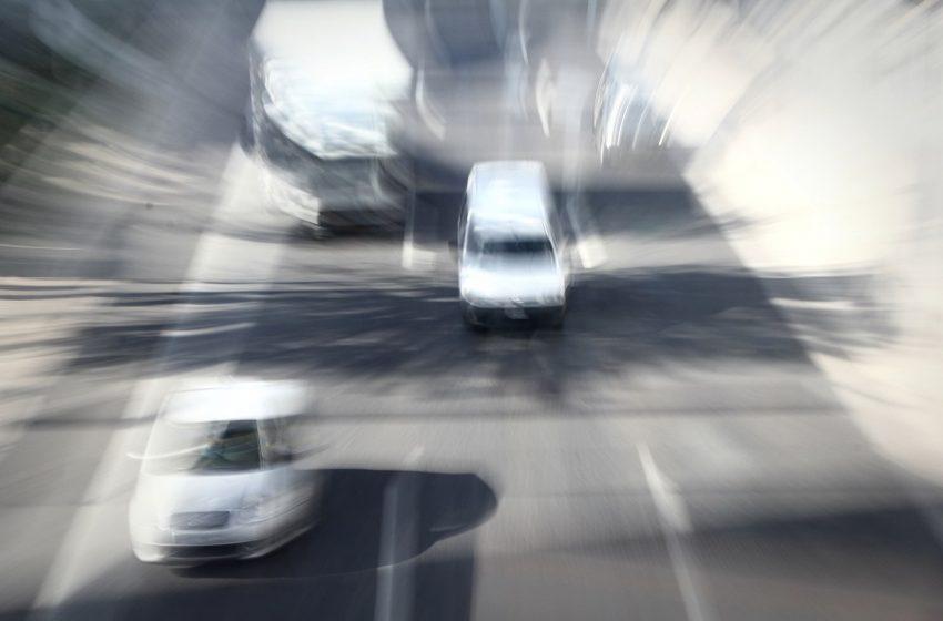 Τροχαίο με 4 αυτοκίνητα στην Αττική οδό
