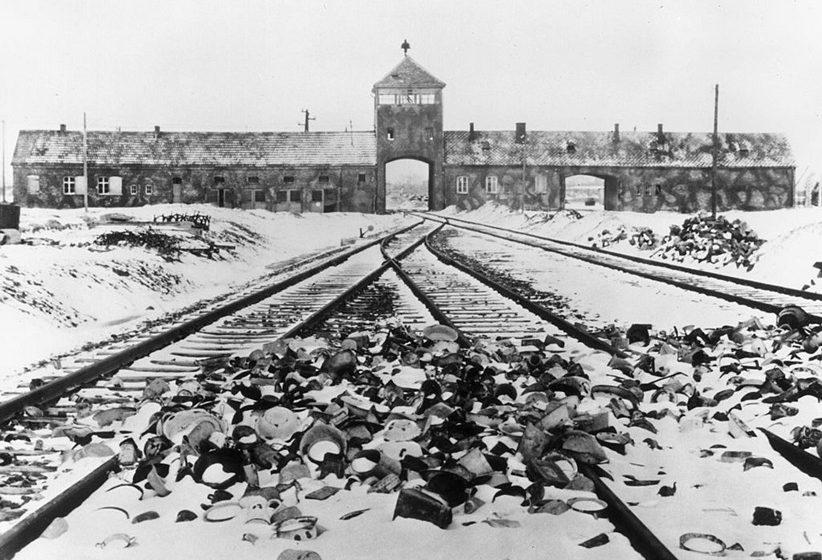 Γερμανία: Πέθανε ο τελευταίος από τους ελευθερωτές του Άουσβιτς