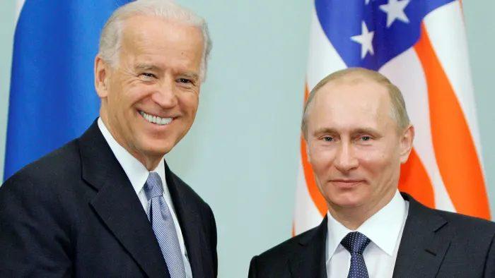 Σε σόλο συνέντευξη Τύπου θα προχωρήσει ο Μπάιντεν μετά τη συνάντηση με τον Πούτιν