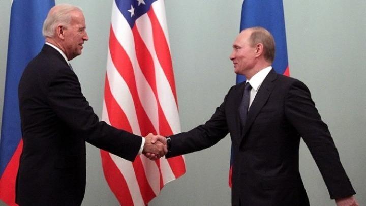 Συνάντηση Μπάιντεν- Πούτιν: Τα πέντε ζητήματα της ατζέντας