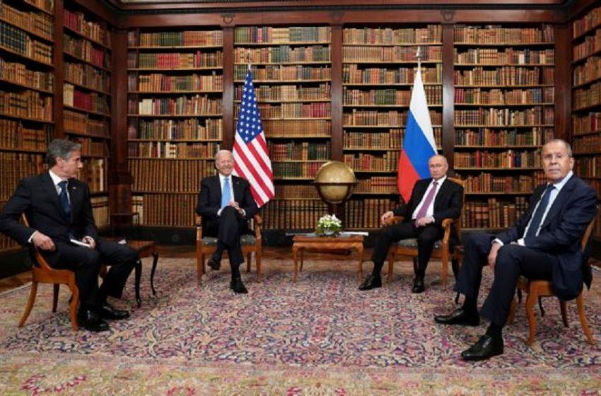 Ο Ρώσος πρεσβευτής επιστρέφει στις ΗΠΑ