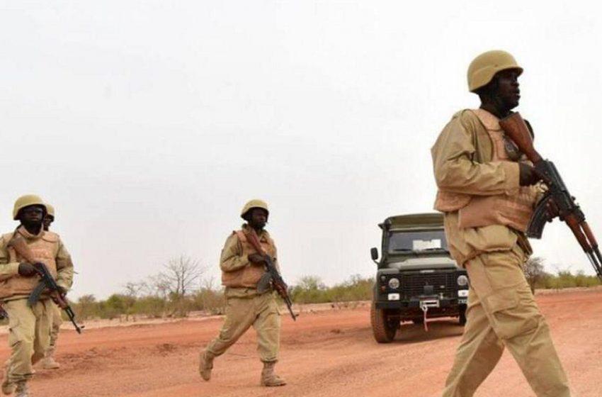 Αιματοχυσία στην Μπουρκίνα Φάσο: Σχεδόν 100 νεκροί σε ένοπλη επίθεση