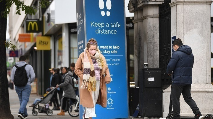 Βρετανία: Ανοίγει τα σύνορα για όλους τους πλήρως εμβολιασμένους τουρίστες