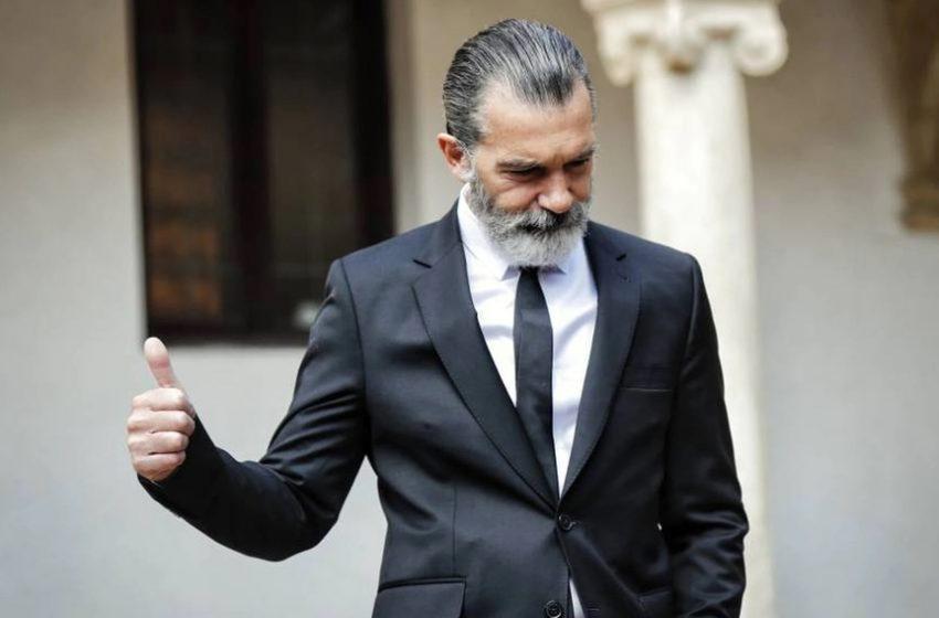 """Η Θεσσαλονίκη στον πυρετό του """"The Enforcer"""" με τον Αντόνιο Μπαντέρας- Το """"στόρι"""" της ταινίας (vid)"""