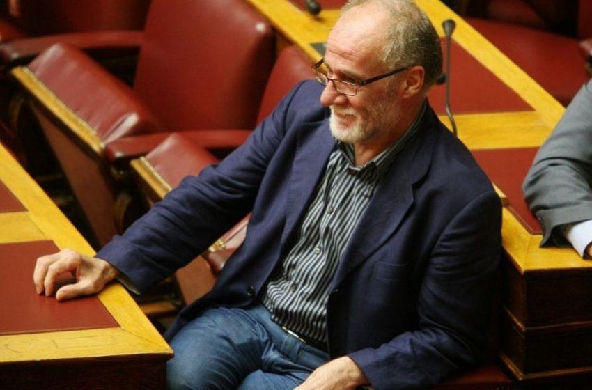 Απεβίωσε ο πρώην βουλευτής της Ν.Δ Σταύρος Δαϊλάκης
