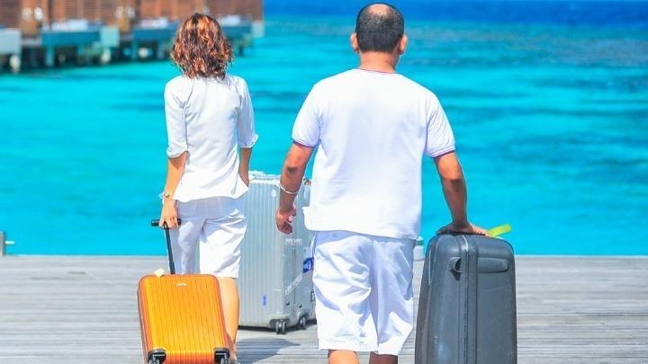 Καλά νέα από τη Δανία: Απελευθερώνει την τουριστική κίνηση προς την Ελλάδα