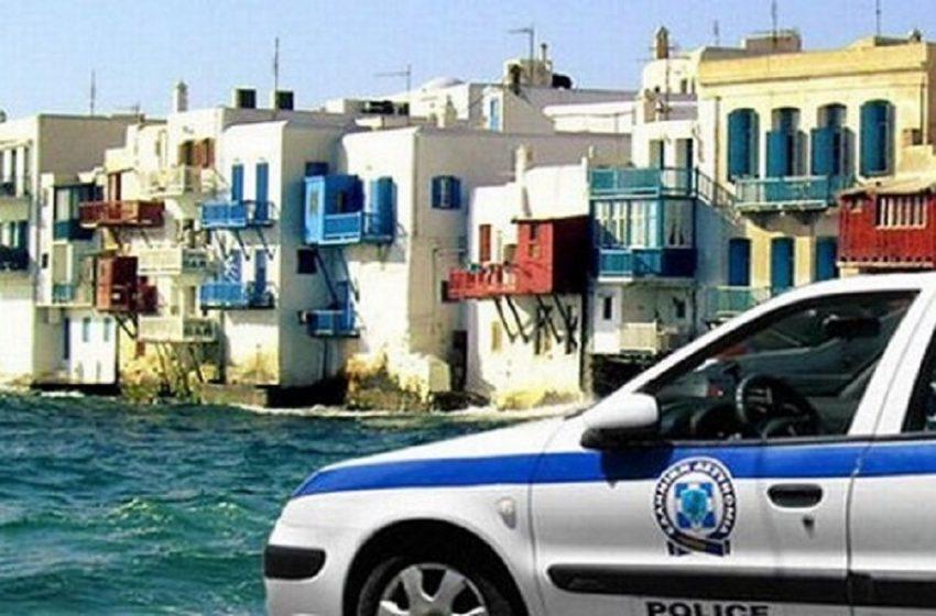 Προφυλακιστέοι οι τέσσερις κατηγορούμενοι για διακίνηση ναρκωτικών ουσιών σε Αθήνα και Μύκονο.