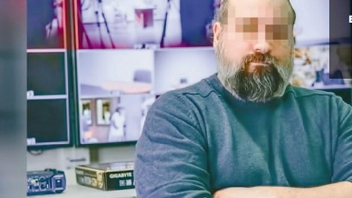 """Νέα καταγγελία για τον καθηγητή του ΕΚΠΑ: """"Μου υποσχόταν καριέρα στην τηλεόραση…"""""""