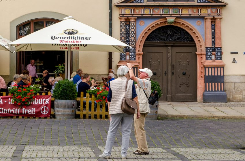 Αύξηση ορίου ηλικίας συνταξιοδότησης: Άνοιξε η συζήτηση από τη Γερμανία