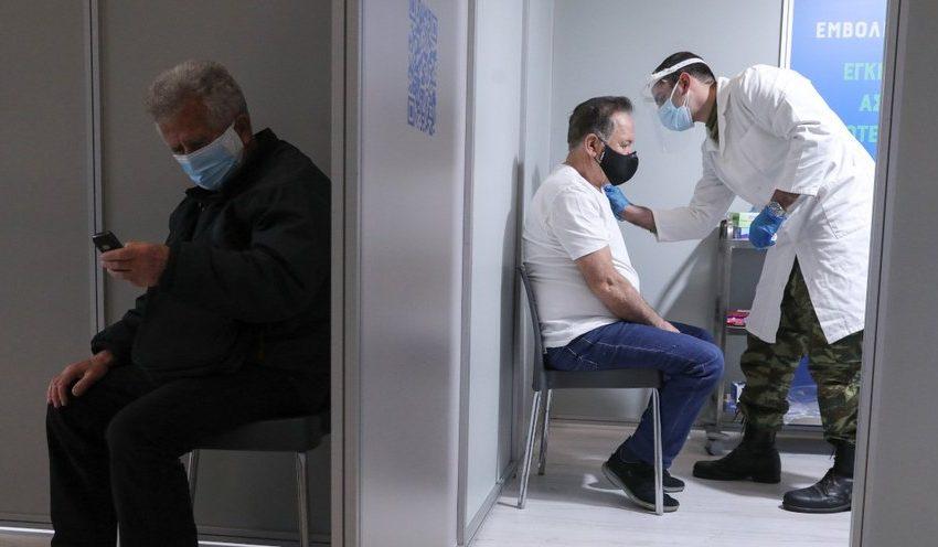 Ειδικοί: Τείχος ανοσίας με τους εμβολιασμούς μέσα στο καλοκαίρι, αλλιώς 4ο κύμα το φθινόπωρο- Πότε θα βγάλουμε τις μάσκες
