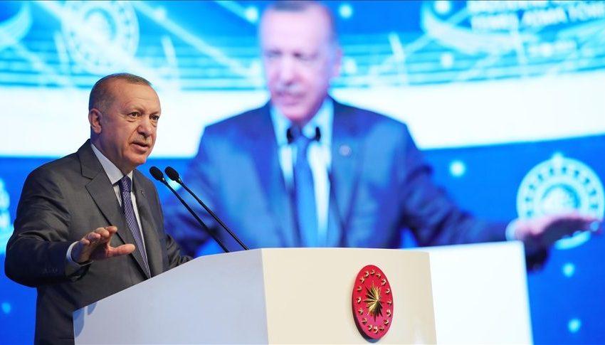 Μεγαλειώδης φιέστα για τη θεμελίωση της  Διώρυγας της Κωνσταντινούπολης