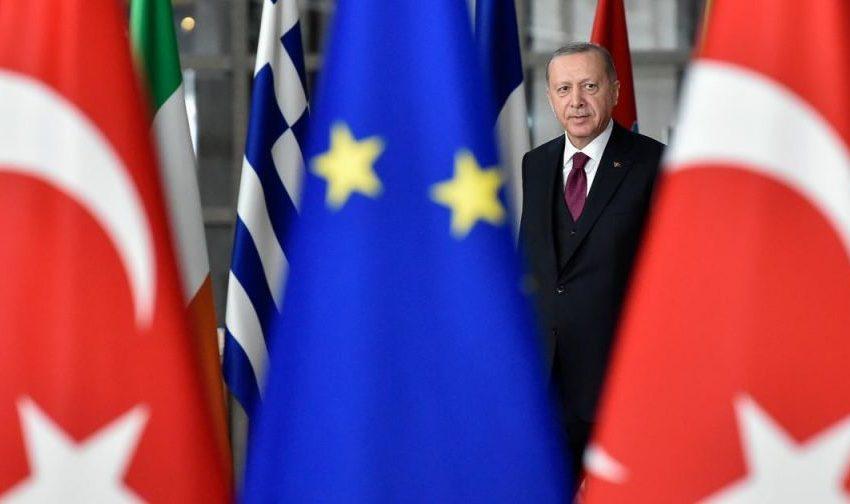 Ο διάβολος στις λεπτομέρειες των συνομιλιών ΕΕ-Τουρκίας:Χωρίς δέσμευση για Χάγη η αναθεώρηση της τελωνειακής ένωσης;-Τι λέει ο Δένδιας, τι ζητά ο Κατρούγκαλος
