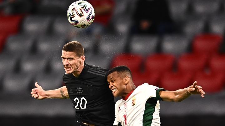 Έρευνα της UEFA για τον αγώνα Γερμανία-Ουγγαρία