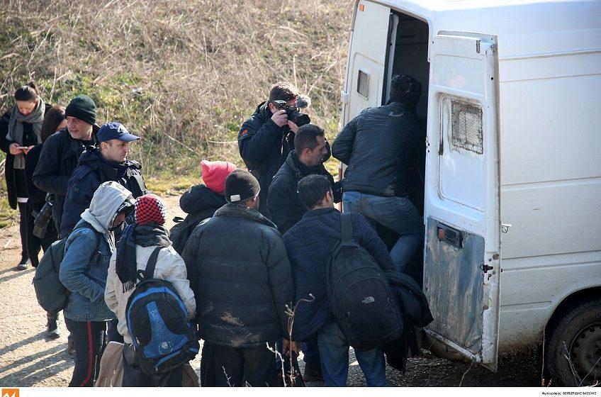 Washington Post: Ρεπορτάζ-καταπέλτης  για την πολιτική Ελλάδας και Δανίας απέναντι στους πρόσφυγες