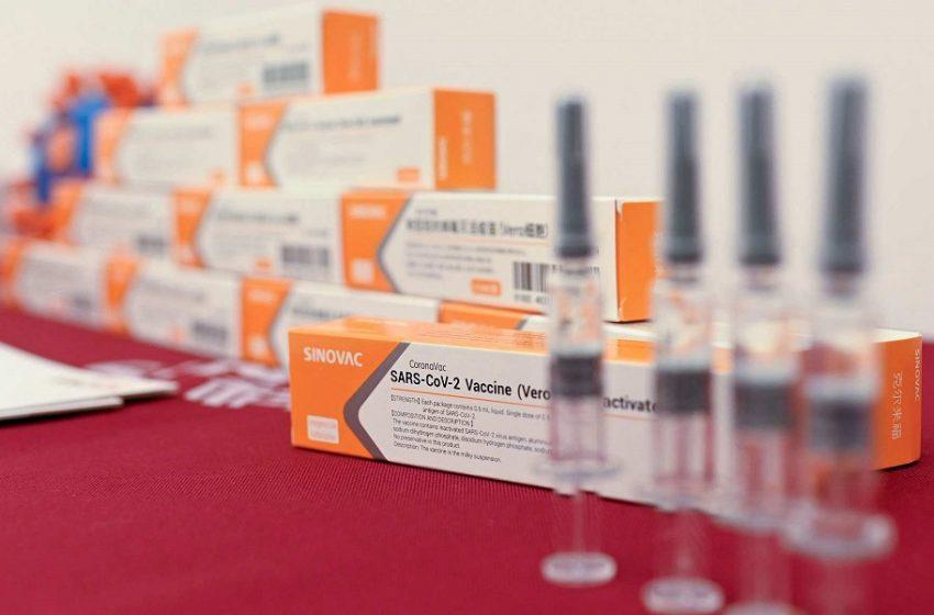 Αίγυπτος: Στις 15 Ιουνίου αρχίζει η παραγωγή του κινεζικού εμβολίου Sinovac