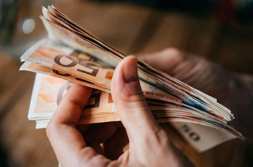 Αποζημίωση ειδικού σκοπού Απριλίου: Πίστωση 17 εκατ. ευρώ σε 15.038 δικαιούχους