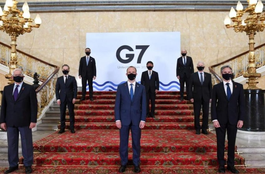 Τι σημαίνει η ιστορική συμφωνία των G7 για την φορολόγηση των πολυεθνικών
