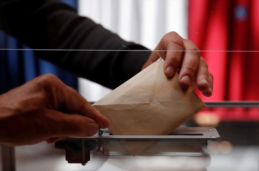 Γαλλία: Πολύ υψηλή η αποχή και στον δεύτερο γύρο των περιφερειακών εκλογών