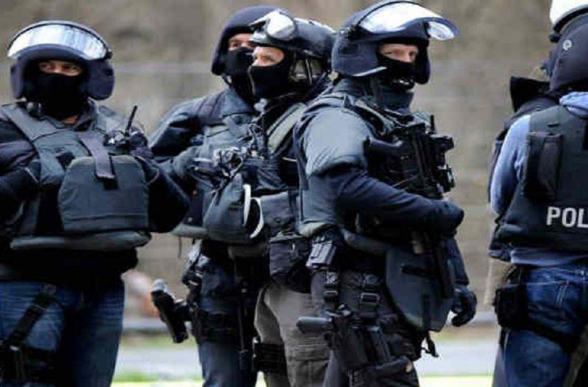 Γερμανία: Επιθέσεις με μαχαίρι στην πόλη Βίρτσμπουργκ – Μεγάλη αστυνομική επιχείρηση