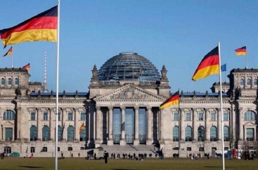 Γερμανία: Στο 2,5% ο πληθωρισμός – στο υψηλότερο επίπεδο από το 2011