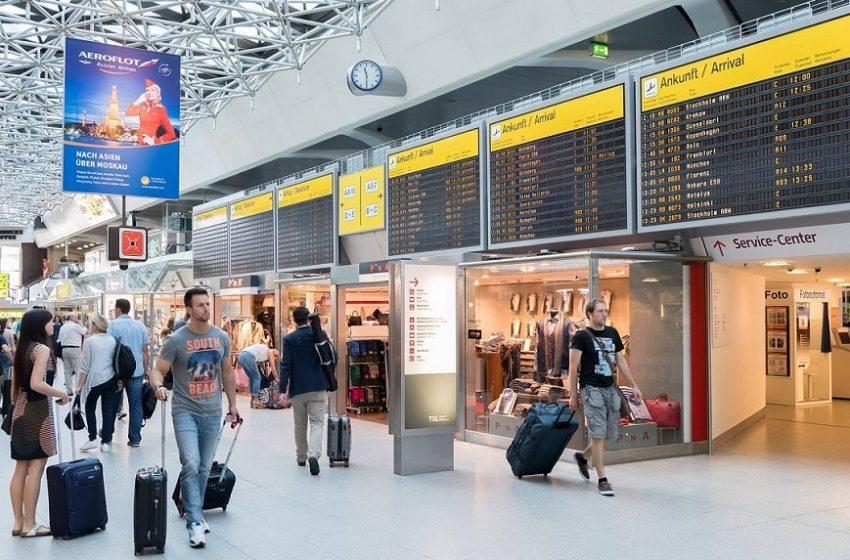 """Γερμανία: Τέλος η γενική ταξιδιωτική προειδοποίηση για τις """"περιοχές κινδύνου"""""""