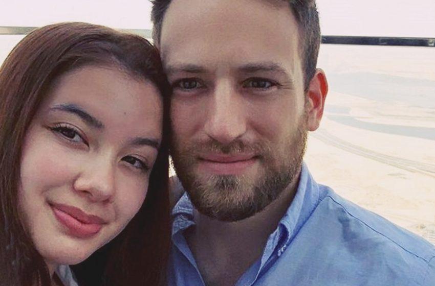 Γλυκά Νερά: Τα τελευταία sms του πιλότου με την Καρολάιν λίγο πριν την δολοφονία της