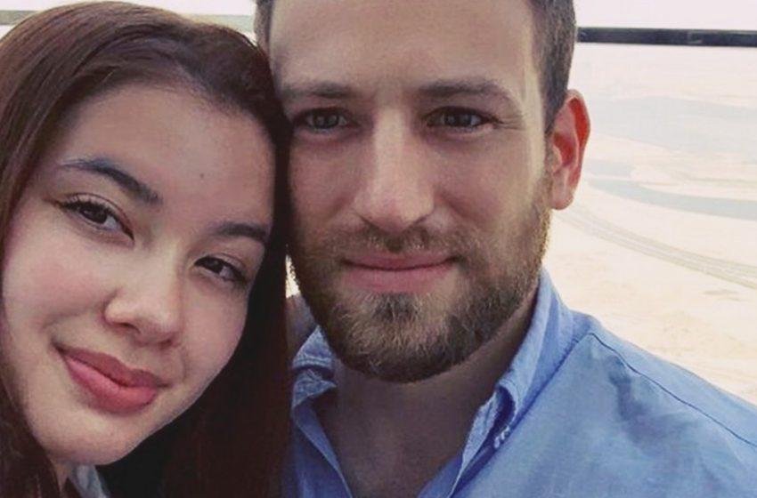 Δολοφονία Καρολάιν – Ραγδαία ανατροπή:  Πληροφορίες ότι ο σύζυγος ανακρίνεται ως ύποπτος – Από το μνημόσυνο, στη ΓΑΔΑ με ελικόπτερο