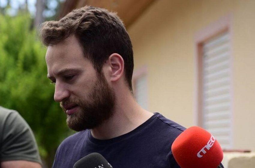 Δολοφονία Καρολάιν: Το έγκλημα που συγκλόνισε την Ελλάδα – Πώς έσπασε ο γυναικοκτόνος – Οδηγείται στον εισαγγελέα