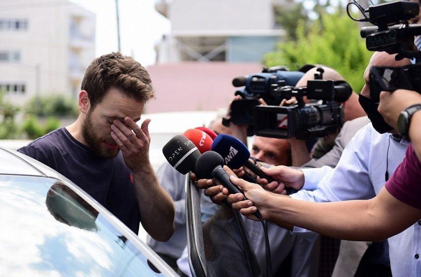 Αποκάλυψη για τη δολοφονία Καρολάιν: Ίδια ληστεία σε συνάδελφο του πιλότου – Κοινά στοιχεία στην περιγραφή των δραστών (vid)