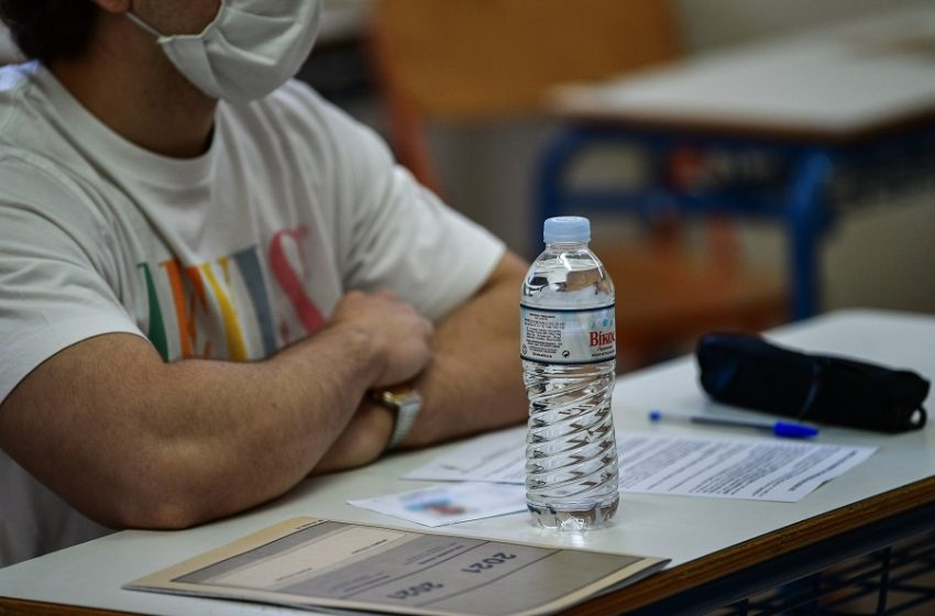 Πανελλαδικές: Τα θέματα σε Κοινωνιολογία, Χημεία, Πληροφορική