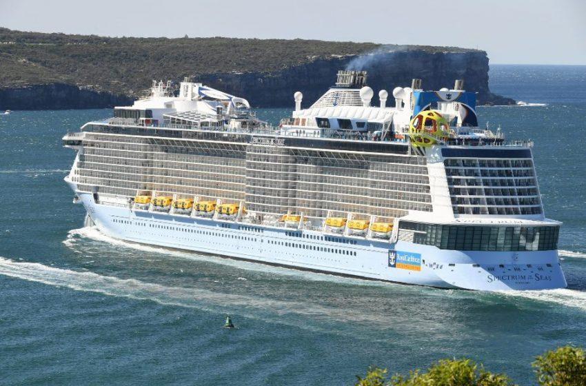 Κρούσματα σε κρουαζιερόπλοιο – Εμβολιασμένοι πλήρωμα και επιβάτες