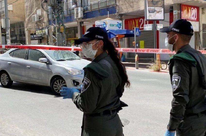 Το Ισραήλ θα δώσει 1 εκατ. δόσεις εμβολίων στους Παλαιστίνιους