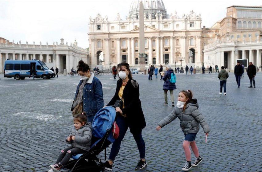 Ιταλία: Σε συνθήκες απόλυτης ένδειας το 7,7% των νοικοκυριών