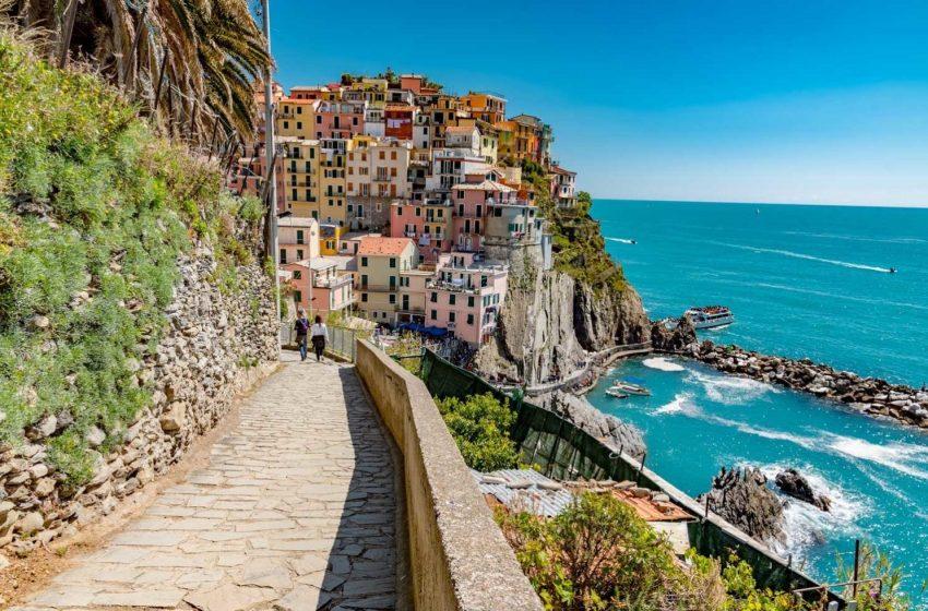 Ιταλία/Συναγερμός για την μετάλλαξη Δέλτα- Νέοι φεύγουν ανεμβολίαστοι για διακοπές