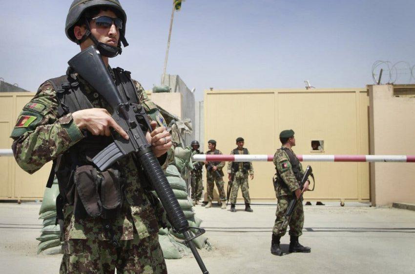 Washington Post: Νέα επίθεση στην Καμπούλ φοβάται ο αμερικανικός στρατός