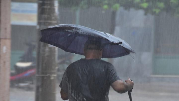 Καιρός: Αστατος και  την Τετάρτη με τοπικές ισχυρές καταιγίδες και χαλαζοπτώσεις
