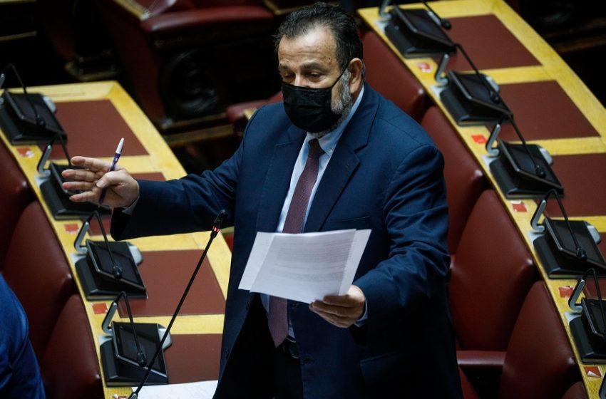 Ο Κεγκέρογλου επιτέθηκε στην Ξενογιαννακοπούλου για τα δάνεια της ΝΔ – Η απάντηση από την τομεάρχη του ΣΥΡΙΖΑ