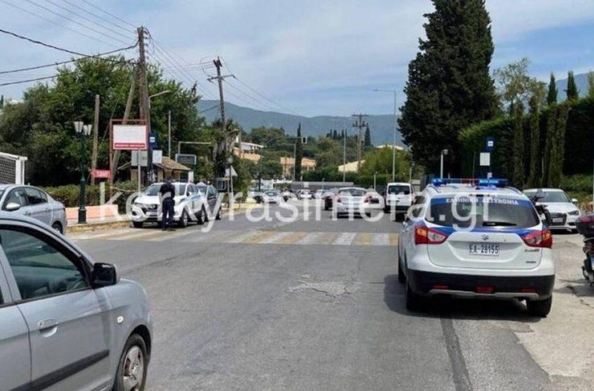 Σοκ στην Κέρκυρα: Άγριο έγκλημα για ασήμαντη αφορμή (εικόνες)