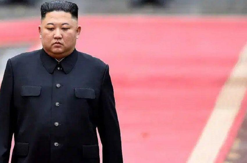 Οι Βορειοκορεάτες ανησυχούν για την απώλεια βάρους του Κιμ Γιονγκ Ουν
