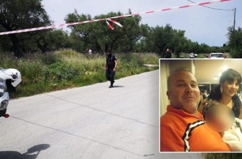 Ένταλμα σύλληψης για γνωστό εφοπλιστή στην υπόθεση δολοφονίας της συζύγου Κορφιάτη