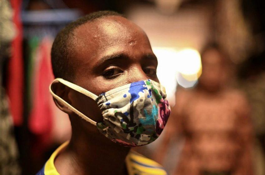 Π.Ο.Υ: Ανησυχητική η πορεία της πανδημίας στην Αφρική