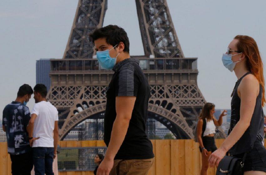 Κοροναϊός:  Χαλάρωση των μέτρων σε Γαλλία και Ιαπωνία- Μπροστά σε ένα τρίτο κύμα η Βραζιλία